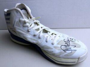 Penny Taylor Signed Autographed Basketball Shoe Phoenix Mercury PSA X40213