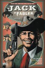 Jack of Fables 5, panini