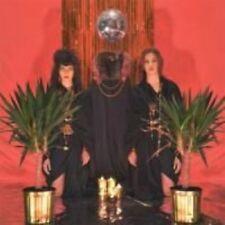 Trust Now, Prince Rama, Very Good CD