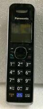 Panasonic KX-TGA680 S DECT 6.0 Cordless Phone System Replacement Handset - Black