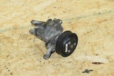 BMW E60 POWER STEERING PUMP ACTUATOR CONTROL UNIT WITH PULLEY OEM