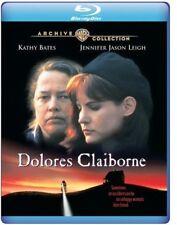 DOLORES CLAIBORNE  -  BLU RAY- Sealed Region free