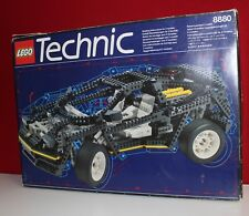 Lego Technic 8880 Technic Car, OBA, OVP, Box, Komplett