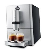 JURA 15016 Automatic Coffee Espresso Machine - Silver