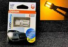 Genuine OSRAM T20 amber yellow 7440NA 12V WY21W LED Driving Turn signal Light