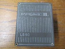 Datalogic LS50 L-SH999 Automatic Compact Laser Bar Code Scanner 4.75-28VDC