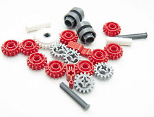 NEW LEGO TECHNIC Mindstorms NXT, EV3 USEFUL Gear Box PARTS NEW 1r8