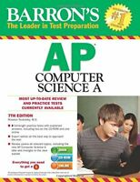 Ap Computer Science A (Barron's Ap Computer Science a) by Roselyn Teukolsky The