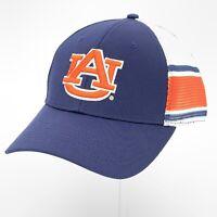 Auburn University Tigers War Eagle NCAA The Game Brand Strapback Hat Cap New