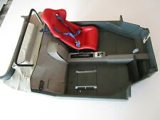 Pocher 1/8 Ferrari F40 Interior Tub Assembly