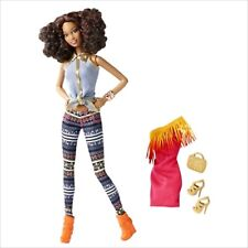 Barbie S.I.S. So in Style TRICHELLE Doll New in Box