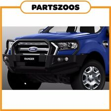 Ford Ranger XLT MkII PXII Double Cab Steel Bull Bar EB3B17A912BC Genuine New