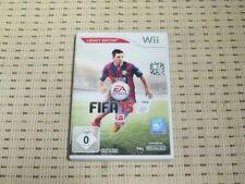 FiFa 15 für Nintendo Wii und Wii U *OVP*