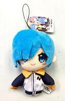 **Legit** Re Zero Authentic Anime Stuffed Plush One of Twin Maids Rem #53501