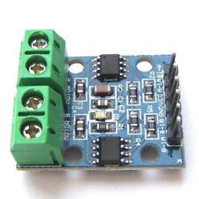 For Arduino H-bridge Stepper Motor Dual DC Motor Driver Controller Board HG7881.