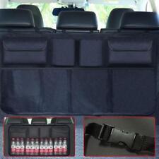 Universal Car Backseat Bag Storage Car Backseat Trunk Organizer High Capacity