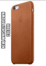 "Apple Leather Case Ledertasche Lederhülle für iPhone 6 & 6S PLUS (5.5"") DELUXE"