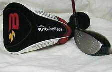 TaylorMade Tour Burner 2008  Driver LH with Matrix OZIK XCON F7M2 Shaft