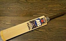 MALIK MB Handmade Pearl Bat Yousuf Youhana NEW Factory Sealed Cricket Bat Unused