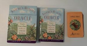 Nature's Healing Oracle : Using the Power of Plants for Physical and Spiritual