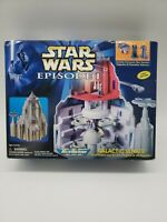 Star Wars Episode I 1 Micro Machines Galactic Senate Complete With Palpatine