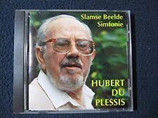 Du Plessis: Slamse Beelde (Malay Scenes) Op. 21 / Symphony No. 1, Op. 14 [Audi..