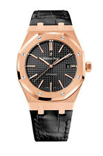 Audemars Piguet Royal Oak Self Winding 41mm 15400OR.OO.D002CR.01 Wrist Watch for Men