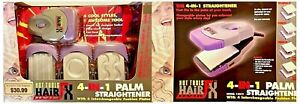 Hot Tools HAIR Straighten Crimp Emboss Hair