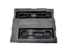 Audi A6 4G A7 A8 4H Unidad de control deirección confort 4H0907064BN 868MhZ