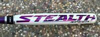 $400 EASTON Stealth Speed Fastpitch Softball bat 32 22 DeMarini cf8 cf9 cf zen