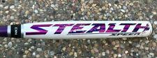 New listing $400 EASTON Stealth Speed Fastpitch Softball bat 32 22 DeMarini cf8 cf9 cf zen