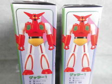 GETTER ROBO BANDAI  TOY ROBOT VINTAGE PLASTIC