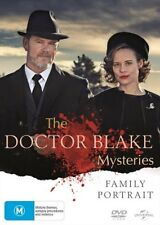 Doctor Blake Mysteries - Family Portrait, The, DVD