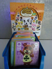 Animal Crossing Serie 2 - Amiibo Sammelkarten - 161 - 200 -  EU - Versionen