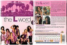 THE  L WORD -  Intégrale saison 2 - Coffret 1 boitierDigipack - 4 DVD