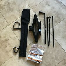2004-2014 Ford F150 Single Cab Jack with Tools