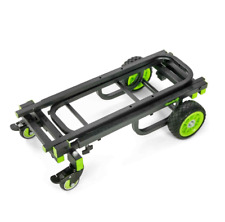 Heavy Equipment Trolley Ideal For Djs And Sound Technicians Gaojufeng