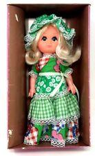 Vintage RARE Uneeda Doll TRUFFLES in Original Display Box