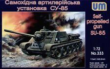 UniModel 1/72 SU-85 canon automoteur # 333