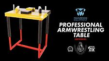 Mazurenko Arm Wrestling Table