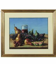 Giovan Francesco Gonzaga olio su tela 50x40 con ARCHIVIO