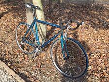 Klein Quantum Race Road Bike 56cm VERY CLEAN Aluminum made in Chehalis, WA USA