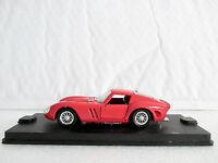 Ferrari 250 GTO - Solido Verem 1:43 Atlas 622 1903