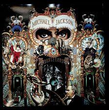 Michael Jackson Dangerous double LP 1991 unsealed mint vinyl promo