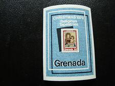 granada - sello yvert y tellier colección Nº 83 N (Z4) stamp Granada