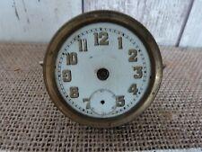 ancien mécanisme de réveil suisse pour pièces ou restaurer