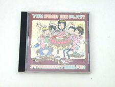 STRAWBERRY MUD PIE - YOU SING ME PLAY - CD PUNK 1+2 RECORDS - BUONE CONDIZIONI