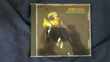 JOHN CALE - SLOW DAZZLE. CD