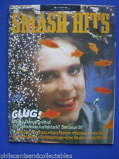 May Smash Hits Magazines