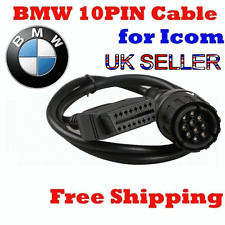 BMW ICOM D Cable ICOM-D Motorcycles Motobikes Diagnostic Cable OBD2 Diagnose